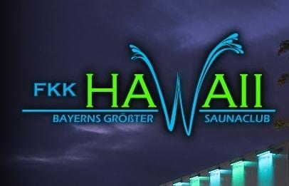 Fkk club hawaii saunaclub