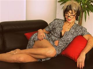 Erotische Kontakte mit NancySuss aus München