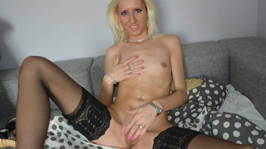 Erotische Kontakte mit LegQueen aus München