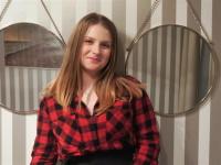 Erotische Kontakte mit youngLISA aus München